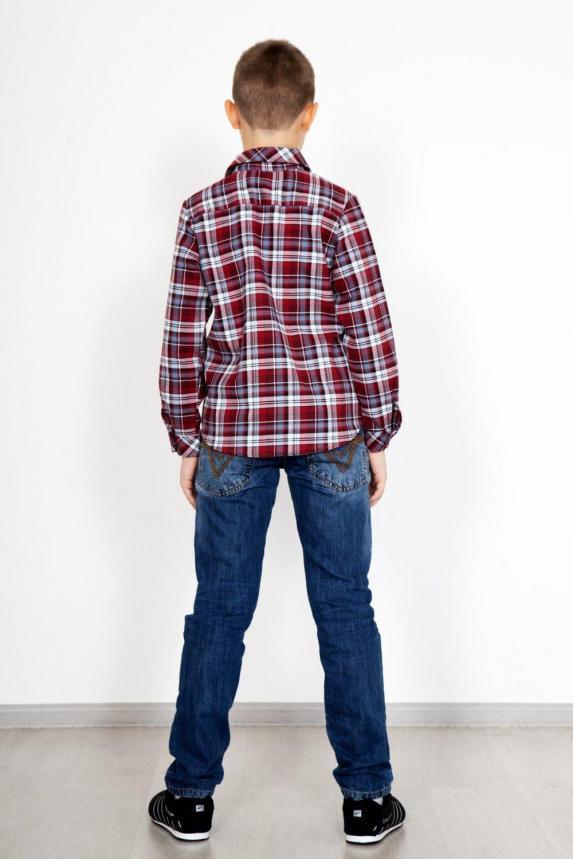 Рубашка Филипп 3 Арт. 3113