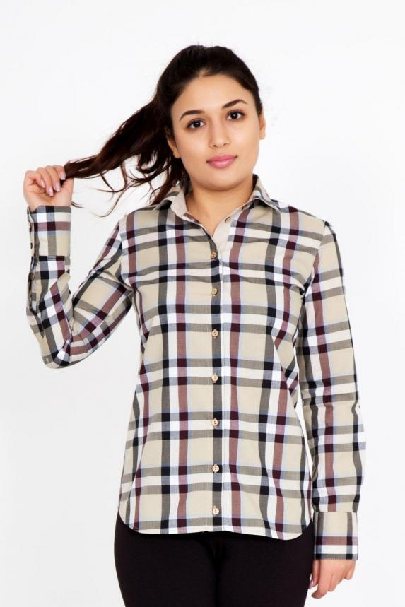 Рубашка Нидия Арт. 3133