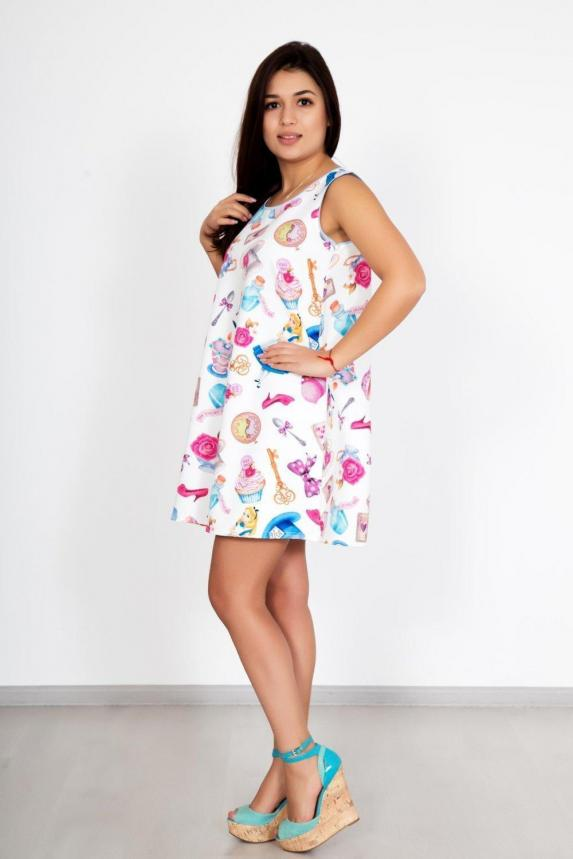 Платье Алиса Арт. 3146