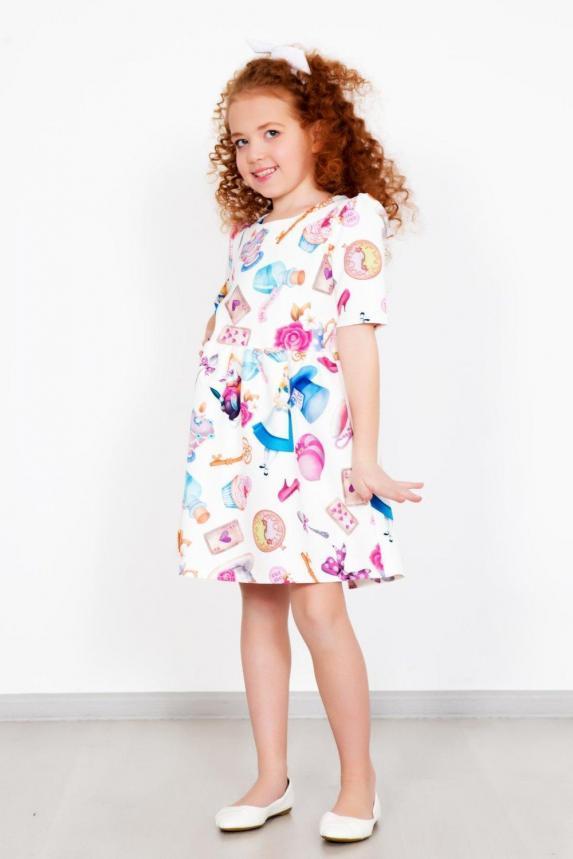 Платье Алиса Д Арт. 3148