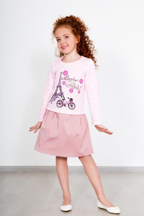 Платье Бонжур Арт. 3151