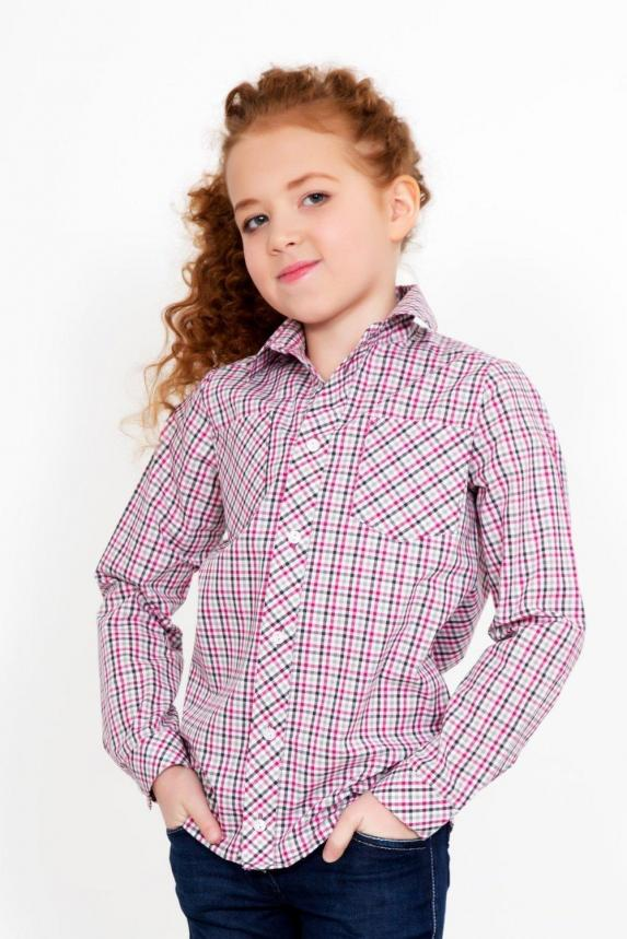 Рубашка Пэм Арт. 3155