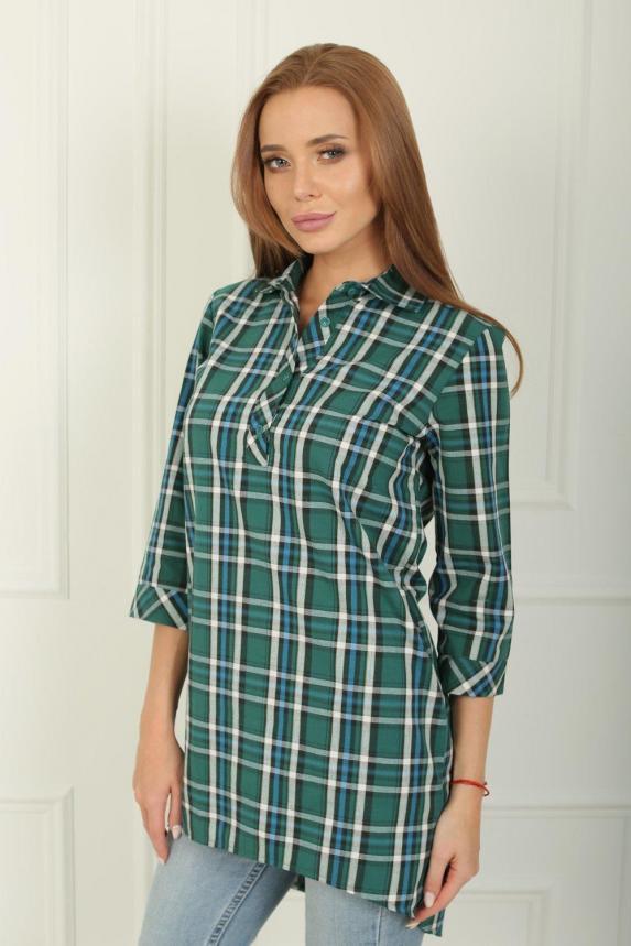 Рубашка Орлэнда Арт. 3165