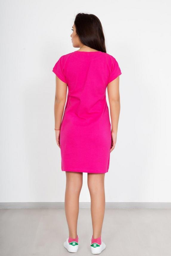 Платье-Туника Эльвира Арт. 3186