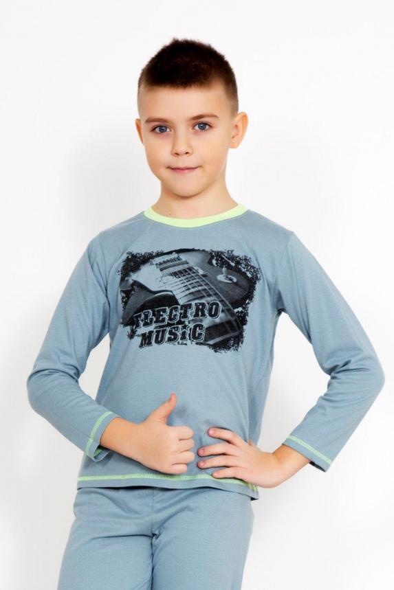 Пижама Гитара 3 Арт. 3201