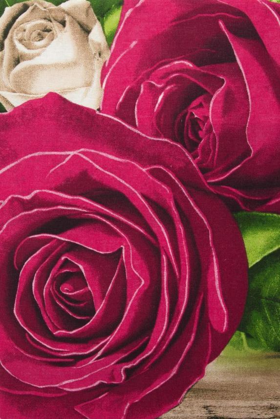 КПБ евро Розы 3 Арт. 333