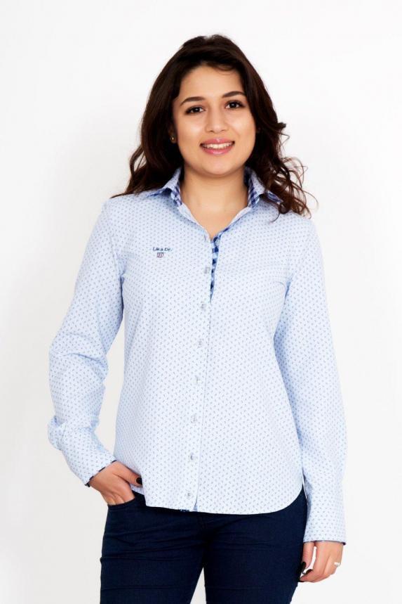 Рубашка Пелагея Арт. 3396