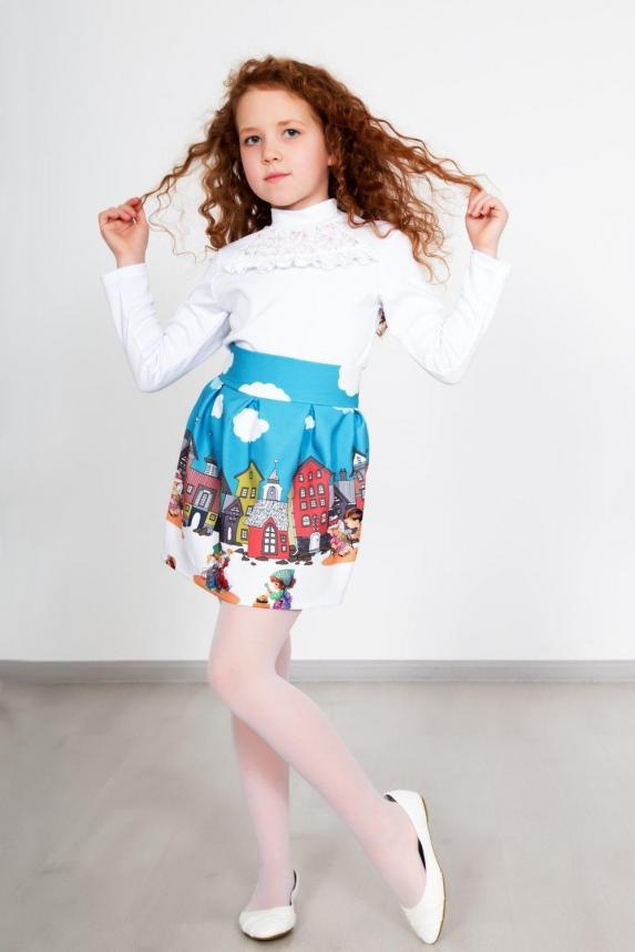 Юбка Мила Арт. 3404