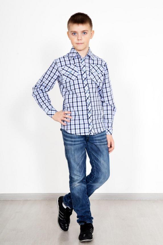 Рубашка Митяй 3 Арт. 3410