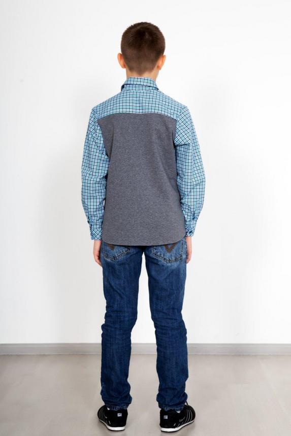 Рубашка Владлен 3 Арт. 3412
