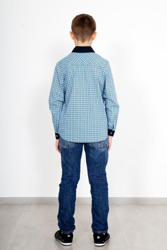 Рубашка Виан 3 Арт. 3416