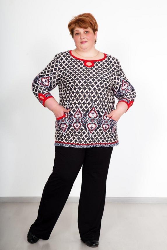 Блуза Марина Арт. 3434