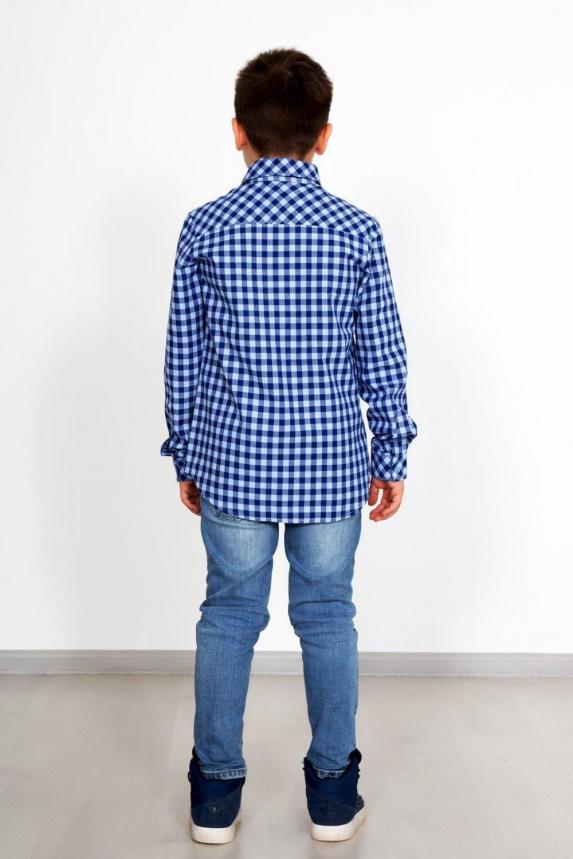 Рубашка Митяй Арт. 3512