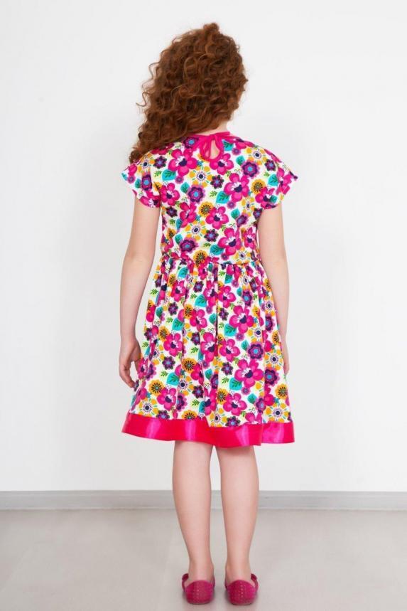 Платье Оллана Арт. 3612