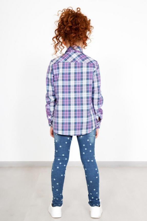 Блуза Нина Д Арт. 3616
