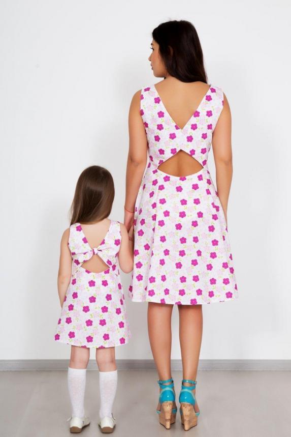 Платье Семицветик Арт. 3669