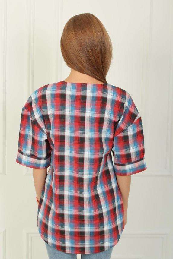 Блуза Кантри Арт. 3725