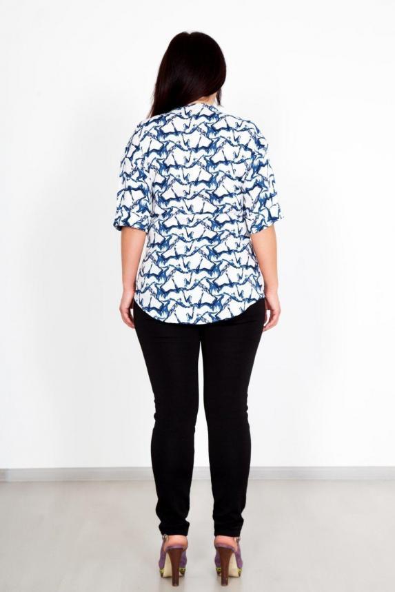 Блуза Кантри Арт. 3795