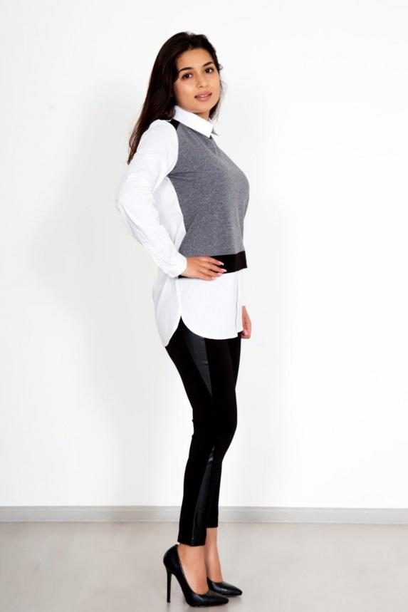Рубашка Аланда Арт. 3880