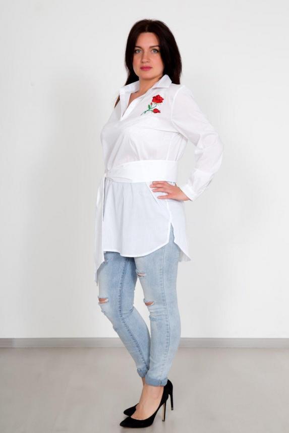 Рубашка Лола Арт. 3906