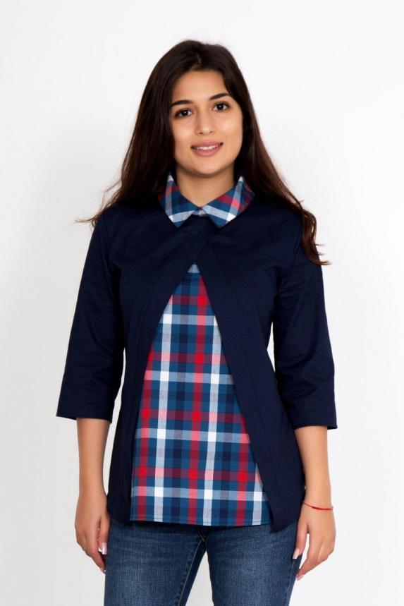 Рубашка Дафна Арт. 3915