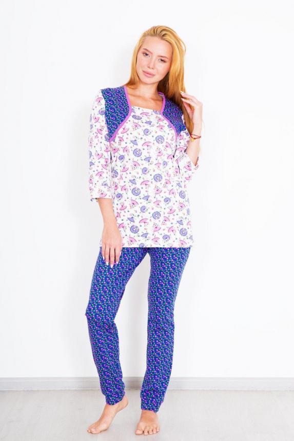 Пижама Мышка  Арт. 3922