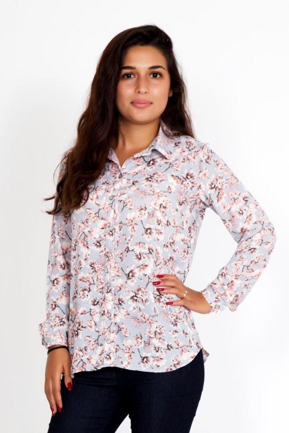 Рубашка Лора Арт. 3941