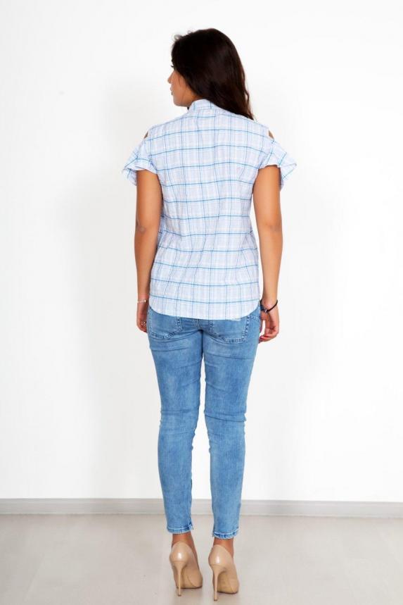 Рубашка Бруна  Арт. 3947