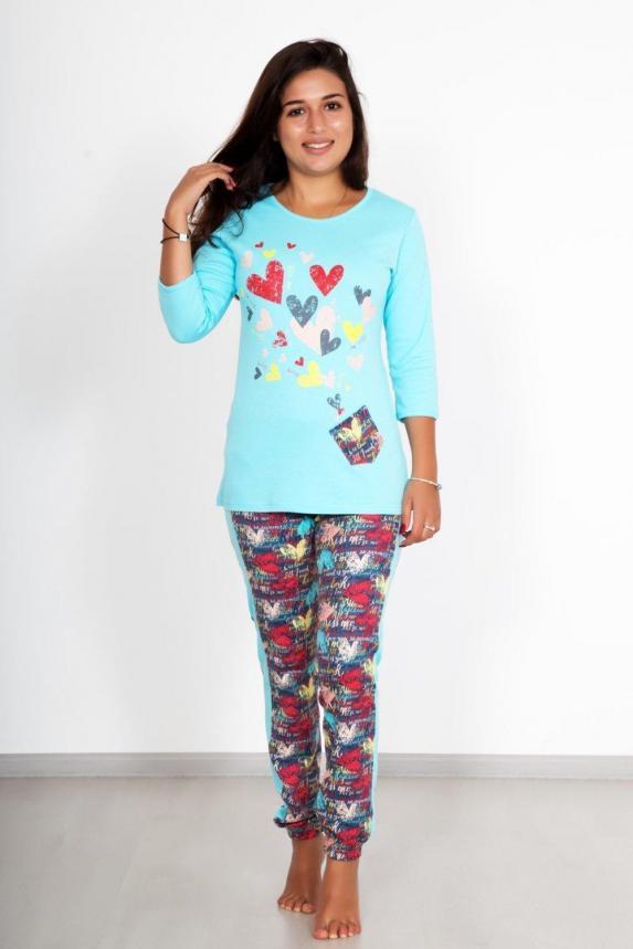 Пижама Андриана Арт. 3950