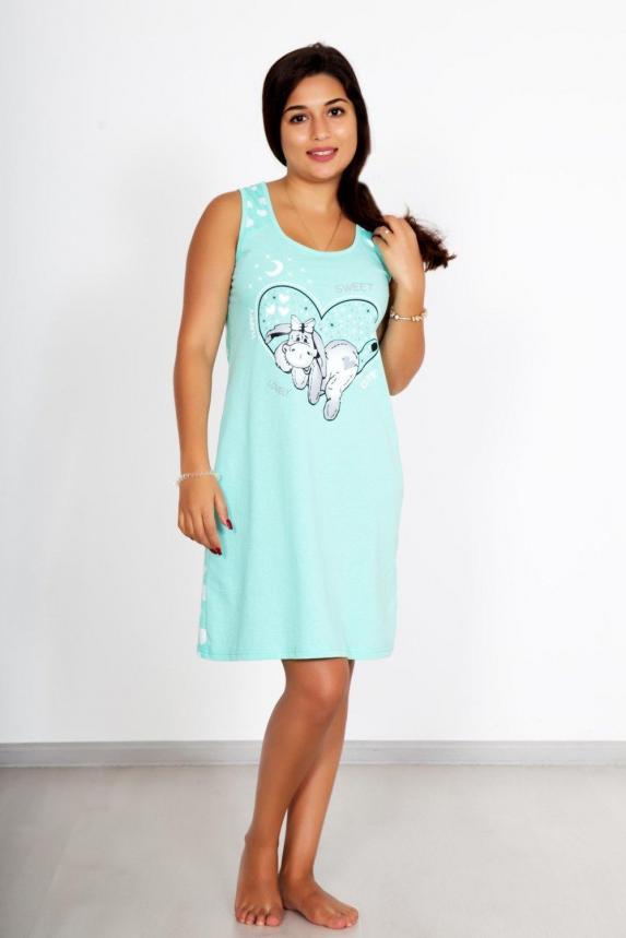 Ночная сорочка Лилу Арт. 3985