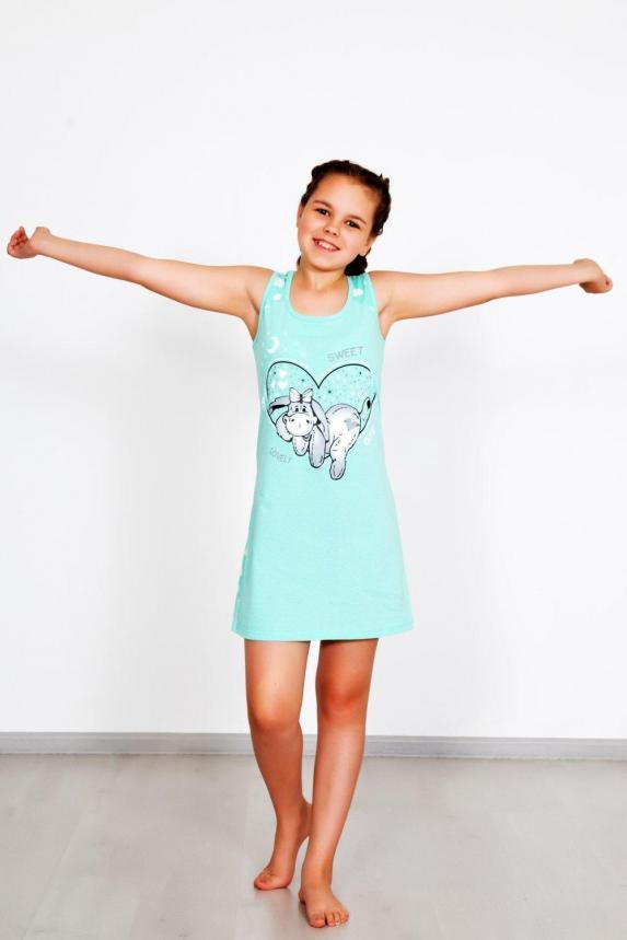 Ночная сорочка Лилу 3 Арт. 4036