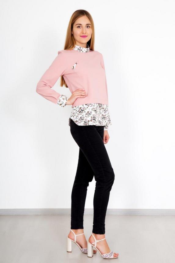 Блуза Бэль Арт. 4067
