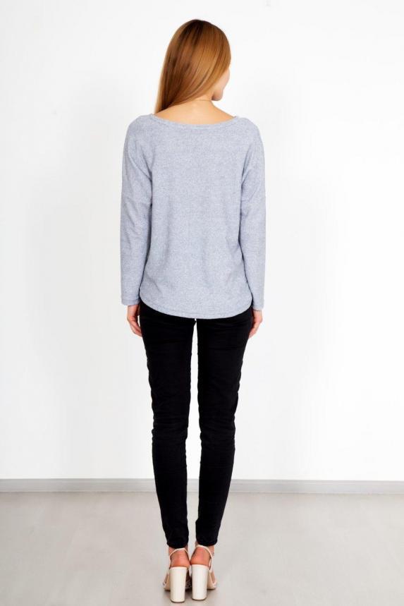 Блуза Камелия Арт. 4068