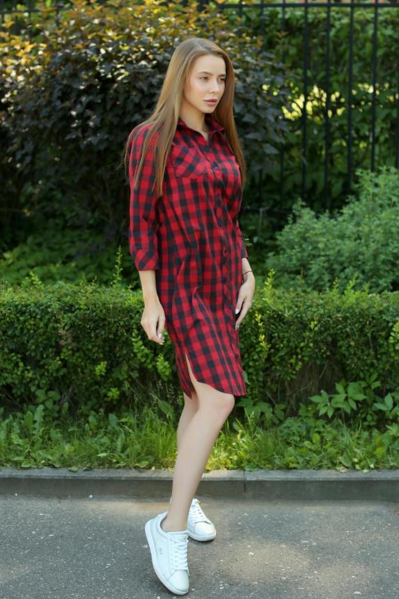 Платье-туника Биатрисс Арт. 4079