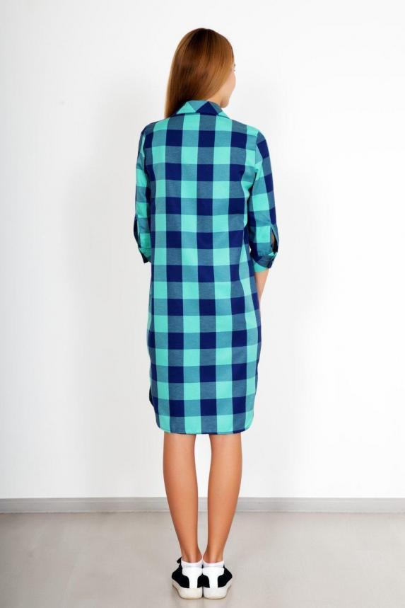 Платье-туника Биатрисс Арт. 4081