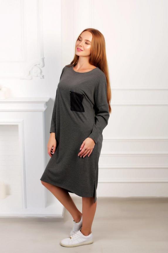 Платье Стихия Арт. 4089