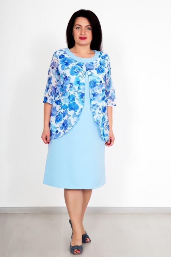 Платье Глафира Арт. 4124