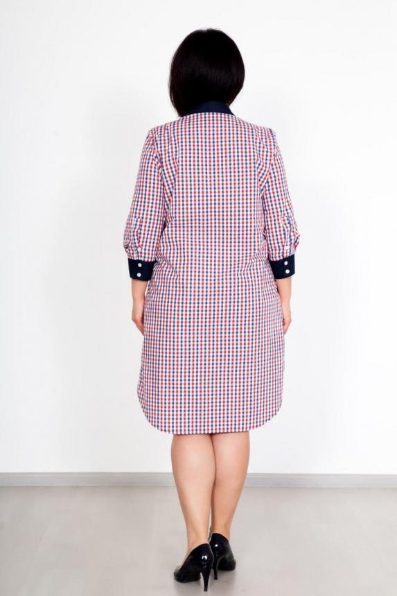 Платье-туника Биатрисс Арт. 4132
