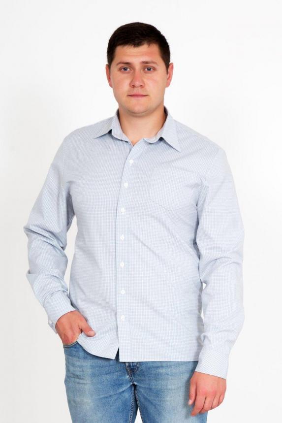 Рубашка Модельная Арт. 4159