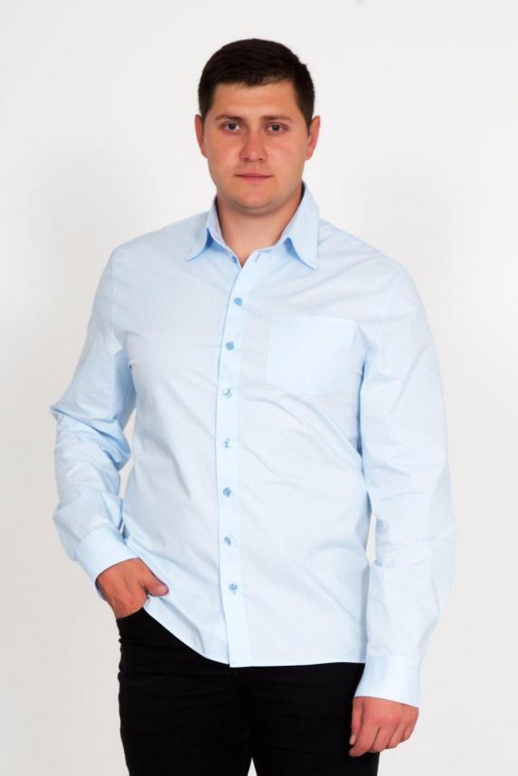 Рубашка Модельная Арт. 4163