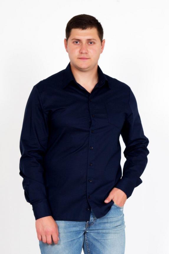 Рубашка Модельная Арт. 4165