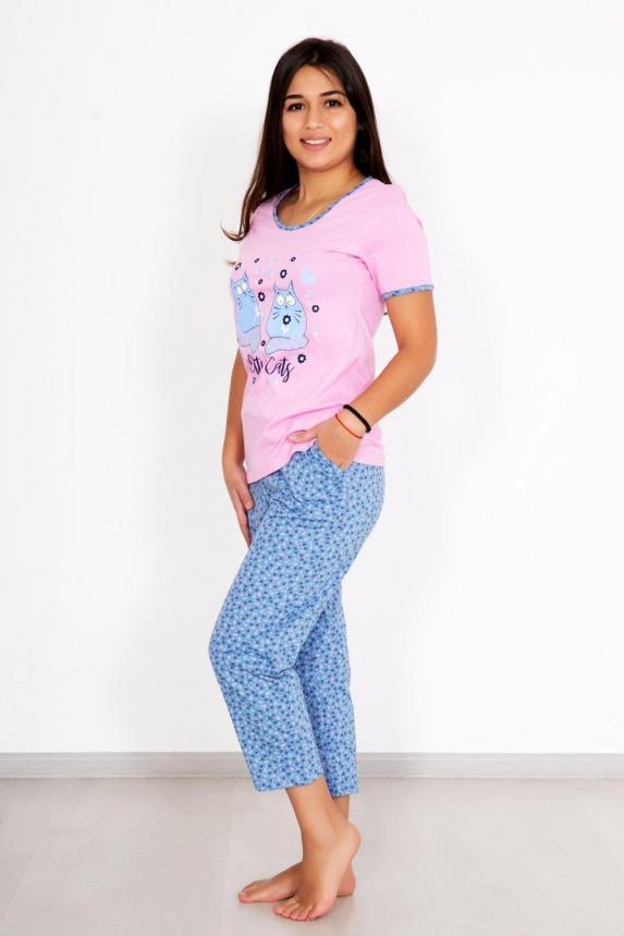 Пижама Кэт Арт. 4185