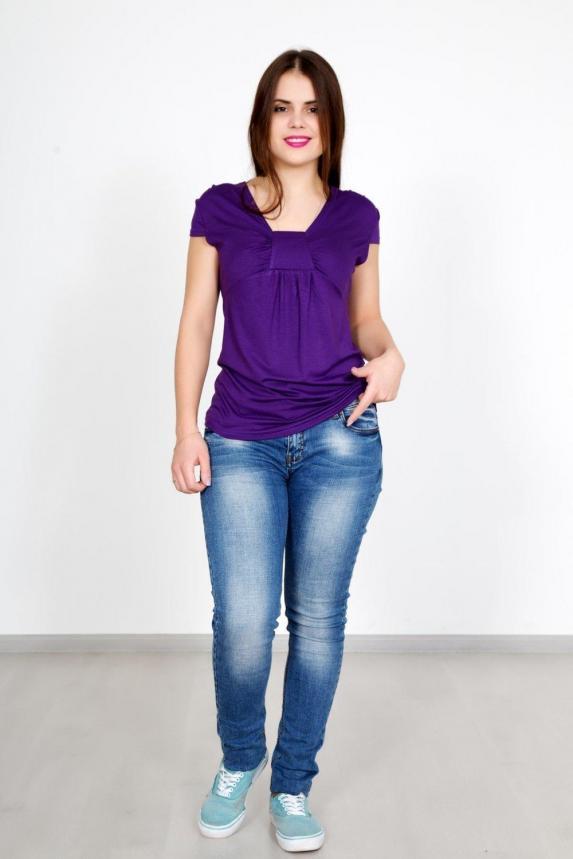Блуза Романтика  Арт. 434