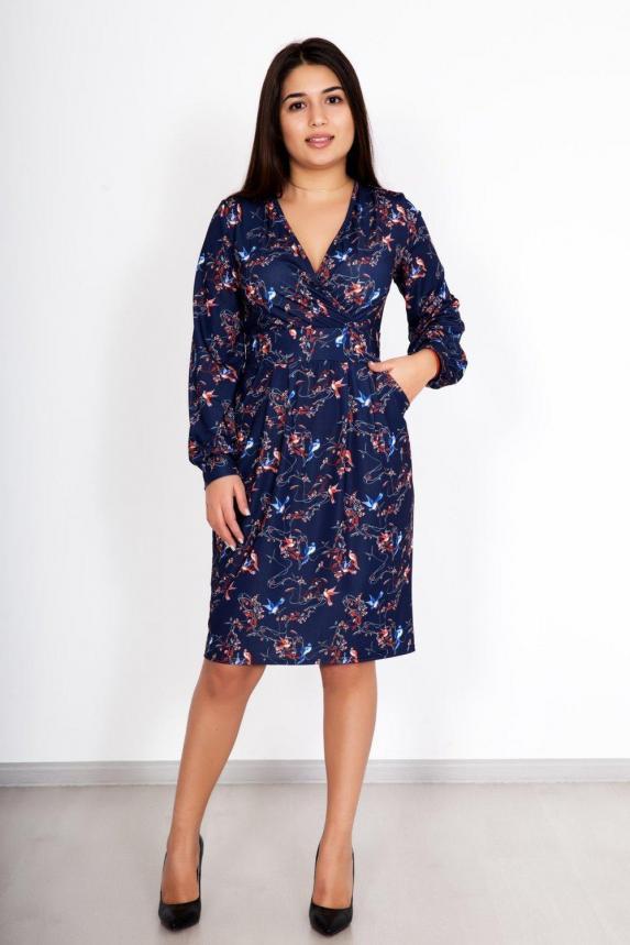 Платье Кларисса Арт. 4350
