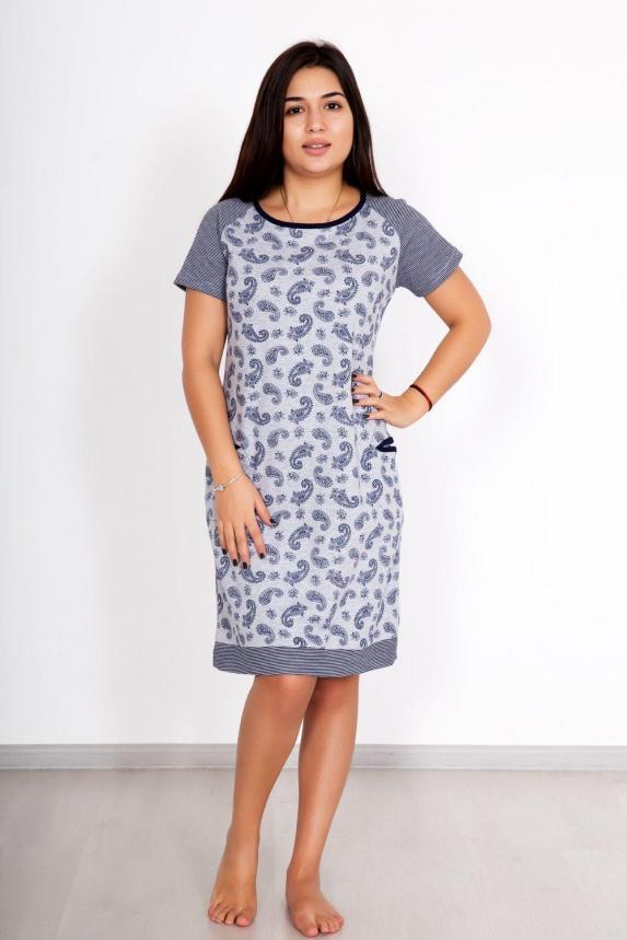 Платье домашнее Нюанс Арт. 5025