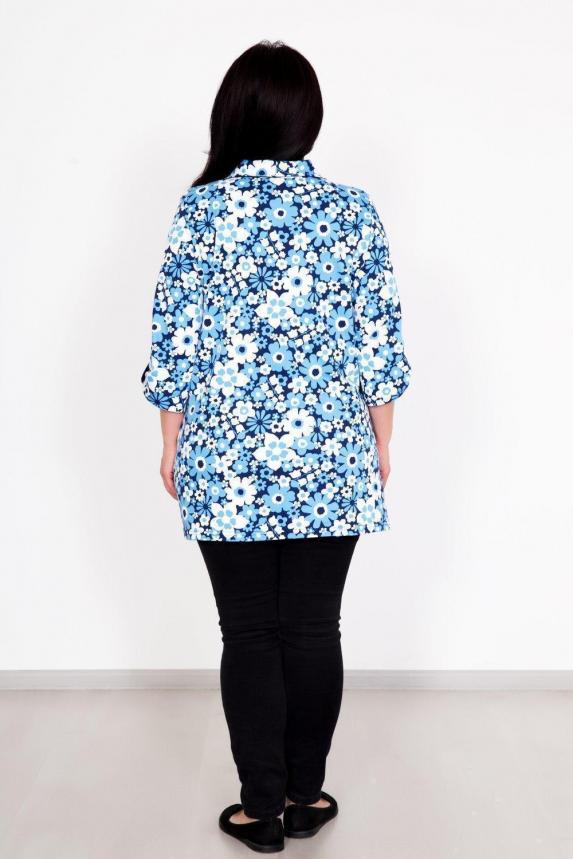 Блуза Кокетка Арт. 5079