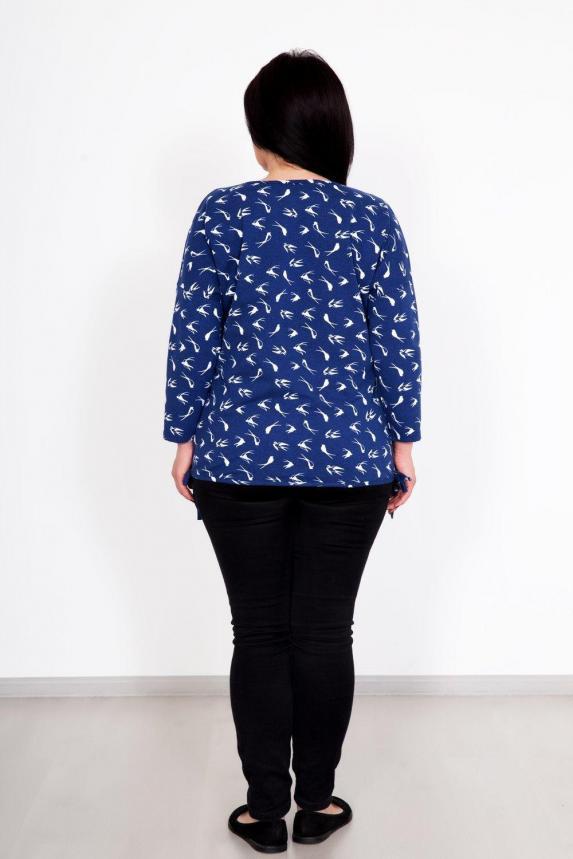 Блуза Ласточка Арт. 5082