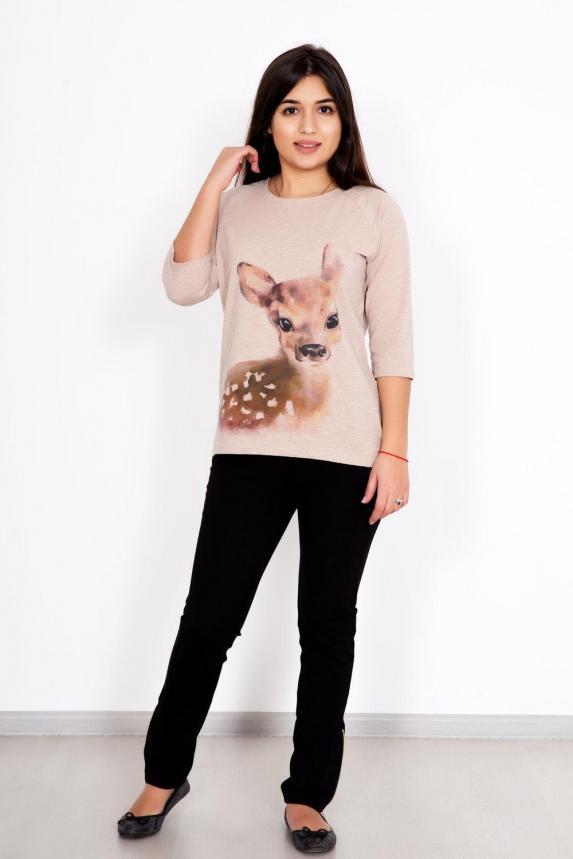 Блуза Бэмби 5 Арт. 5098