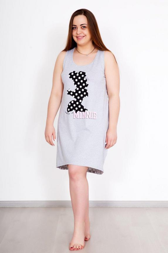 Платье домашнее Микки Арт. 5140