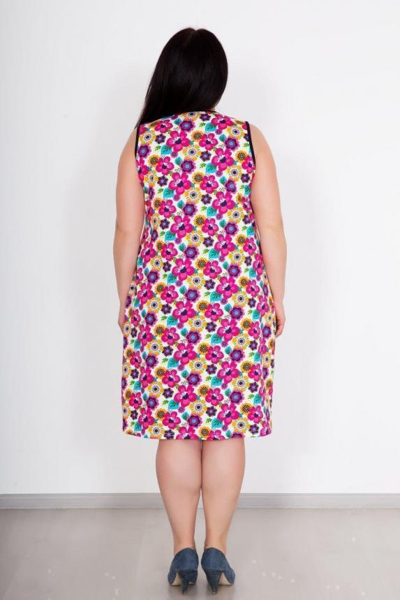 Платье Соцветие Арт. 5154